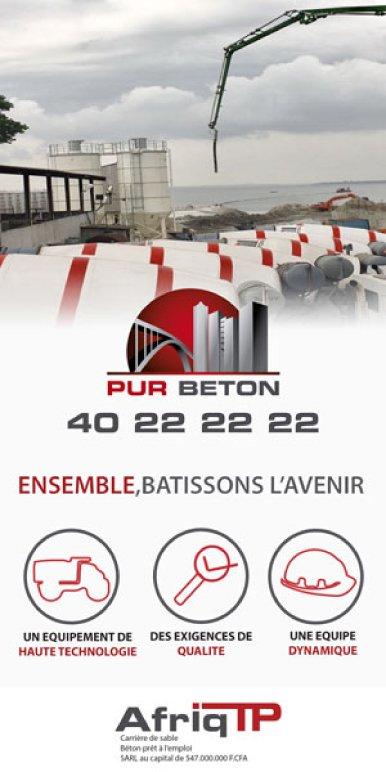 PUR BETON